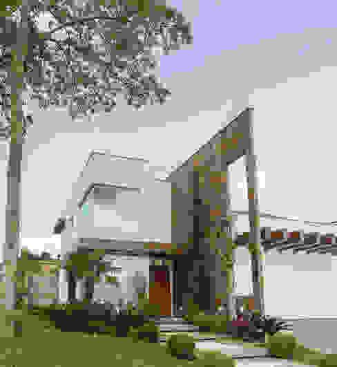 Casas de estilo minimalista de ND HAUS Minimalista