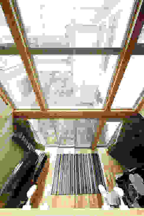 施工事例: 株式会社Add設計工房が手掛けた窓です。,モダン