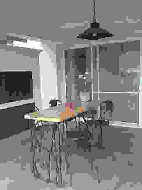 La Reja Balconies, verandas & terracesFurniture