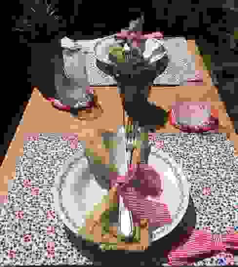 Sala de jantar  por Handmade