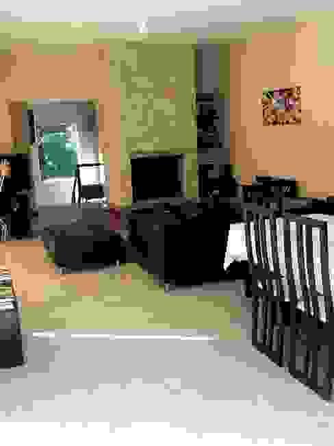 Casa Pinamar -Fragata 25 de Mayo Comedores modernos de Ardizzi arquitectos Moderno
