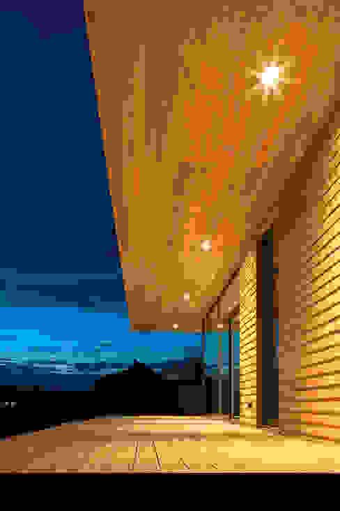 House W Modern houses by Peter Ruge Architekten Modern
