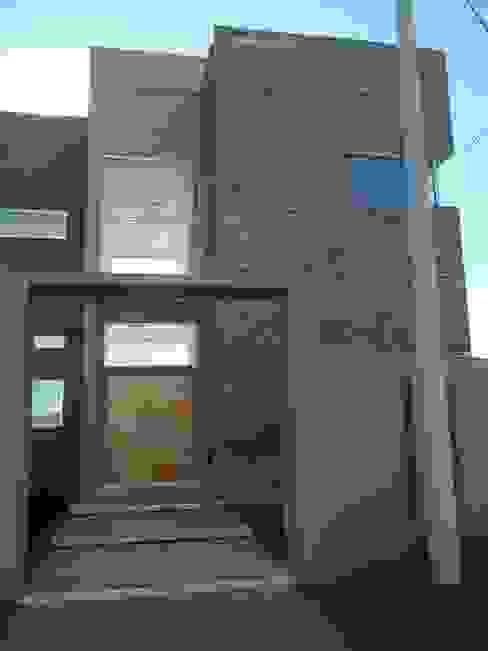 Ingreso Casas modernas: Ideas, imágenes y decoración de concepturbano Moderno