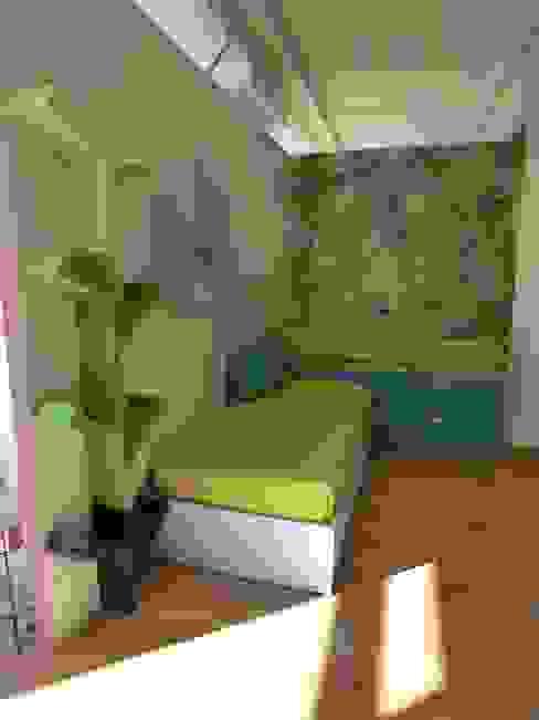 Spaziojunior Nursery/kid's room Wood Turquoise