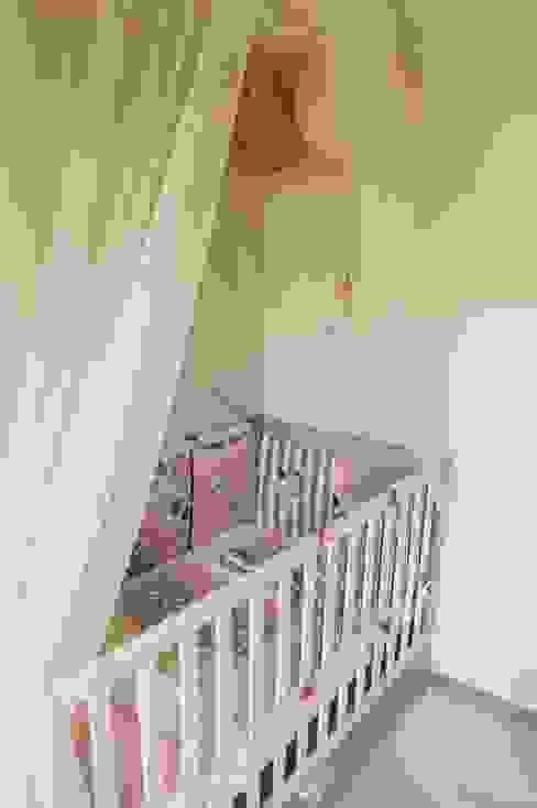 Детские комнаты в . Автор – Pièces d'identité, Модерн
