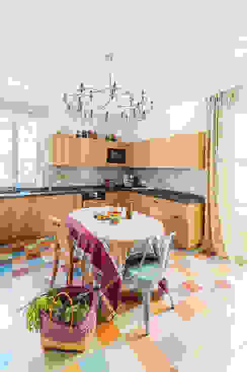 goodnova godiniaux Mediterrane Küchen