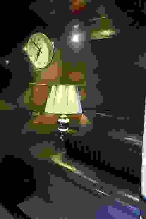 Hotel in stile  di Peter Silk