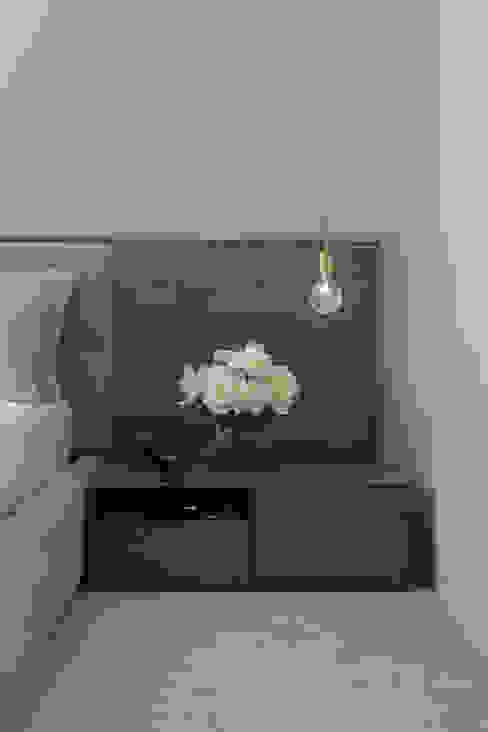 غرفة نوم تنفيذ Folio Design