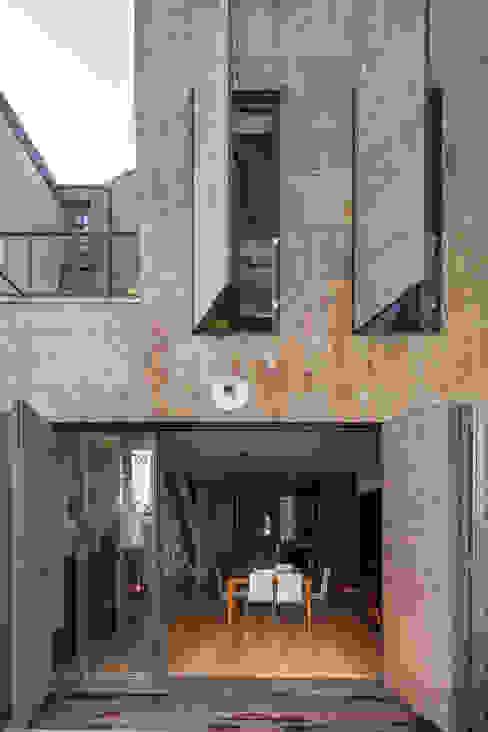 Floret Arquitectura Будинки