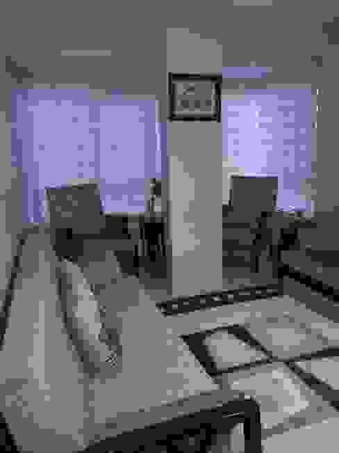 Blue Home  – Arife HOCAM:  tarz Oturma Odası