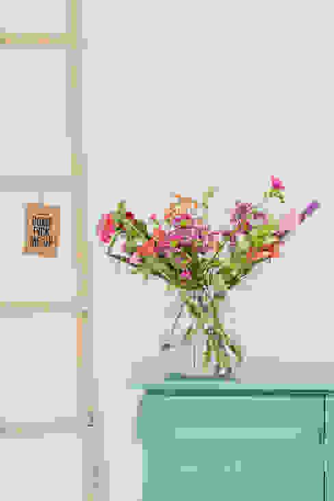 Blumen Small: modern  von Bloomon Deutschland,Modern