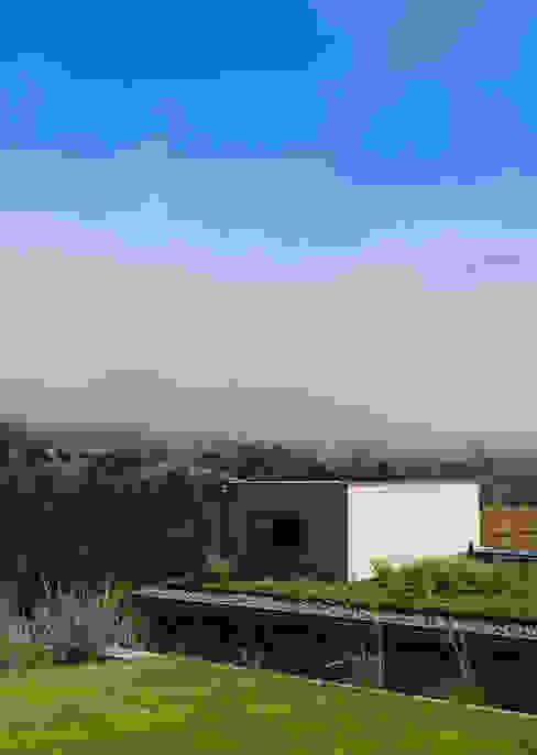 Casa da piscina - Sonoma Coast, California por António Chaves - Fotografia