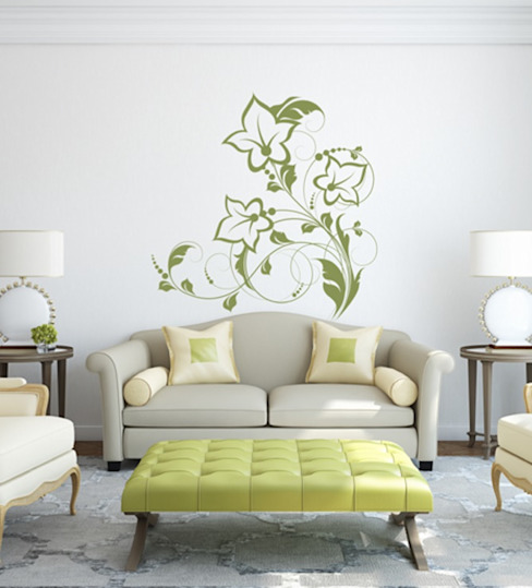 Formafantasia Living roomAccessories & decoration Green