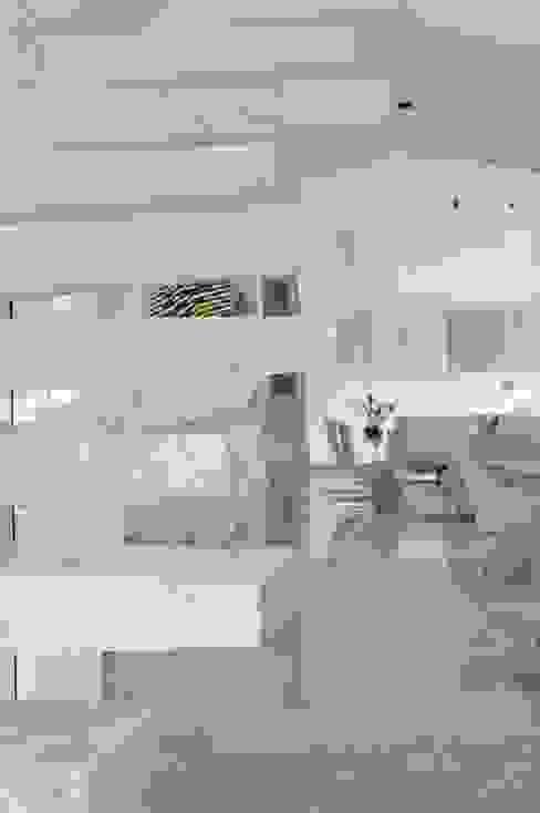 oda - oficina de arquitectura Livings modernos: Ideas, imágenes y decoración