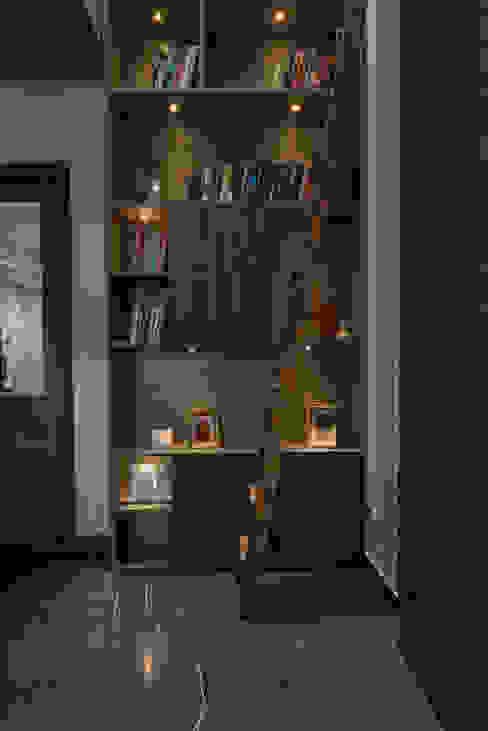Estudios y despachos de estilo moderno de Design Plus Moderno