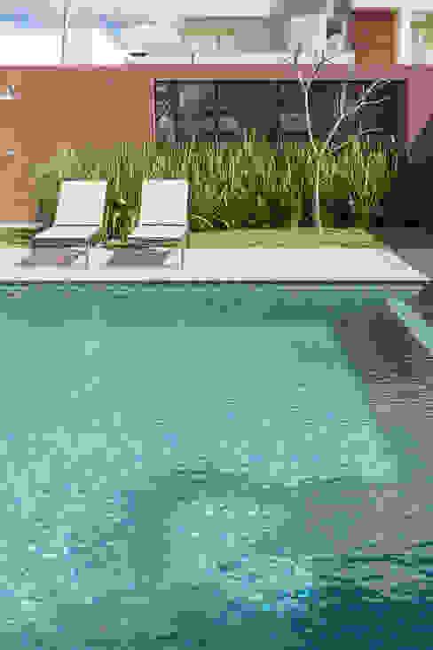 Modern Pool by Joana França Modern