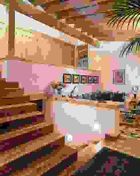 Casa R Salas multimedia de estilo clásico de homify Clásico