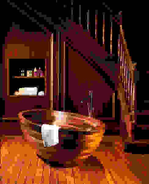 Badefieber Modern Bathroom Solid Wood
