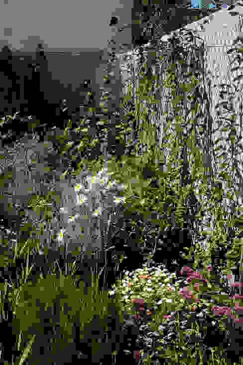 Mediterranean style garden by EXTRASTUDIO Mediterranean