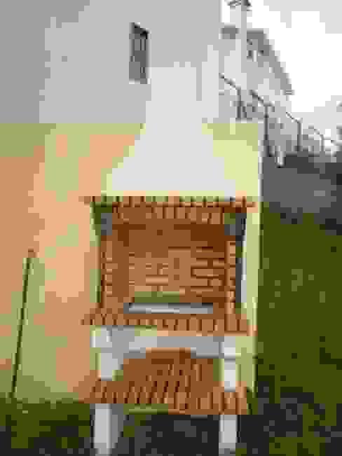 by Atádega Sociedade de Construções, Lda Rustic