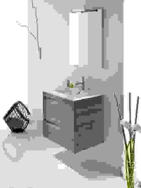 Baños de estilo  por Baño Decoración