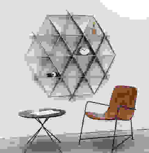 modern  by Baltic Design Shop, Modern Wood Wood effect