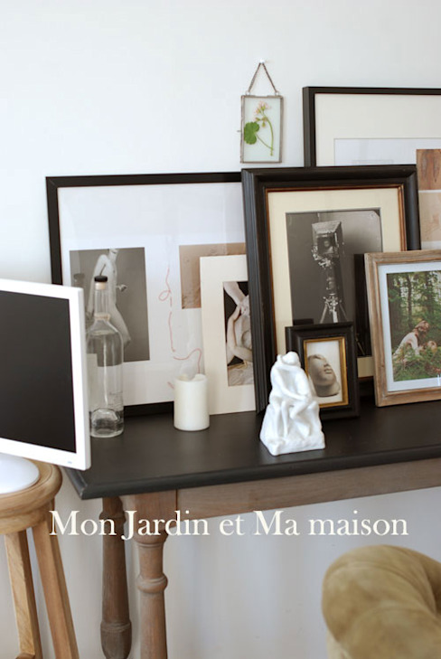 mon jardin et ma maison Living roomAccessories & decoration