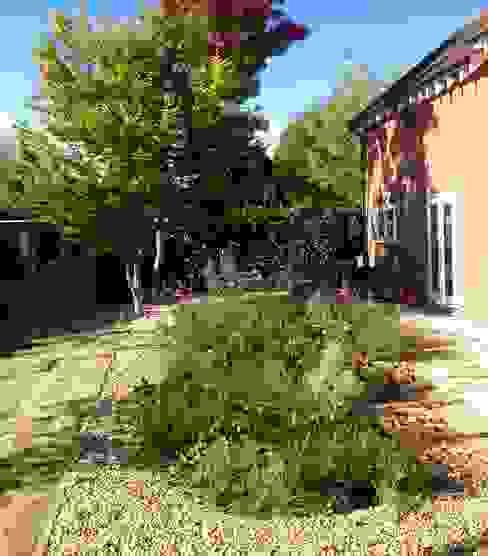 Giardino in stile  di Cornus Garden Design