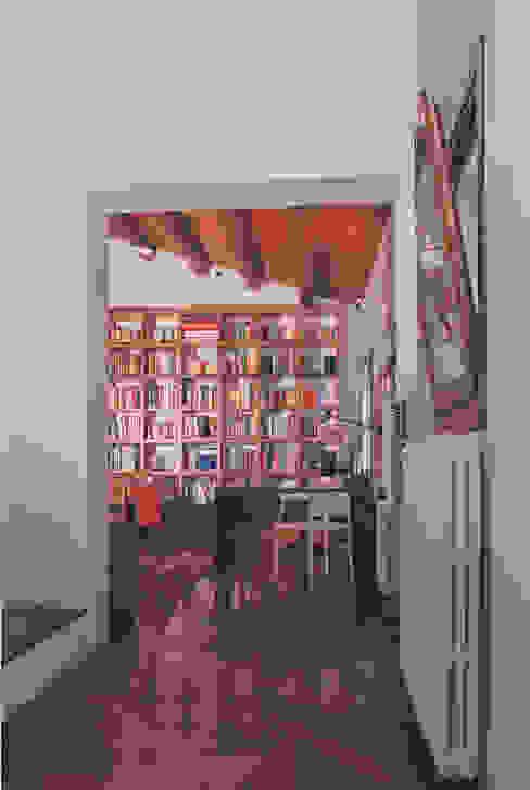 Lo studio privato Studio Valle architettura e urbanistica StudioScrivanie