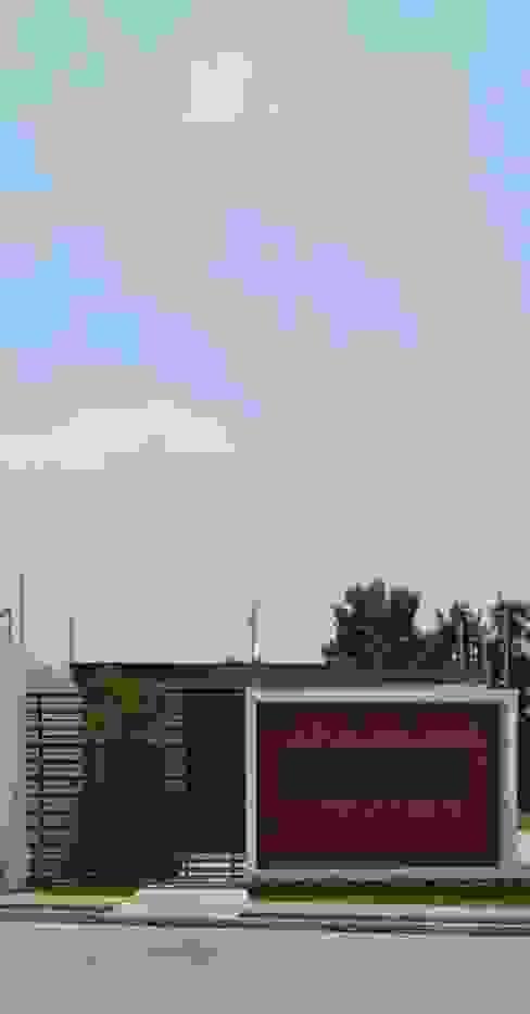 [Casa SD]: Casas de estilo  por Wowa, Moderno