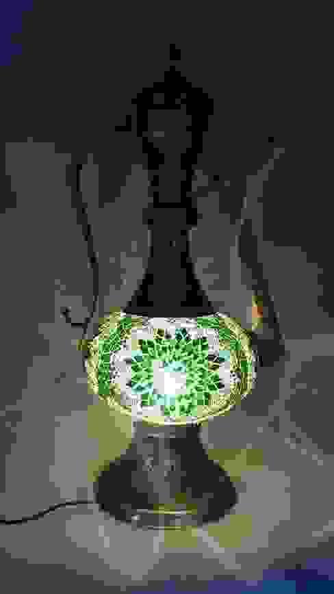 Atölye Lampが手掛けた現代の, モダン