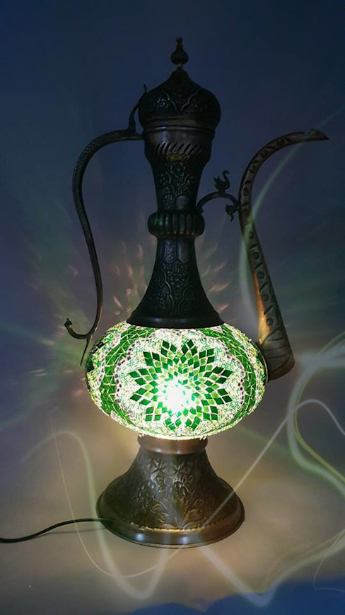 de estilo  de Atölye Lamp, Moderno