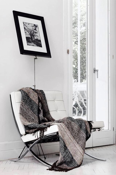 Colección Clásico-Moderno BROWN ST LivingsSofás y sillones