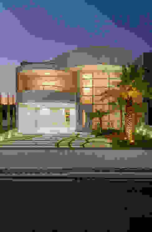 Дома в . Автор – Arquiteto Aquiles Nícolas Kílaris