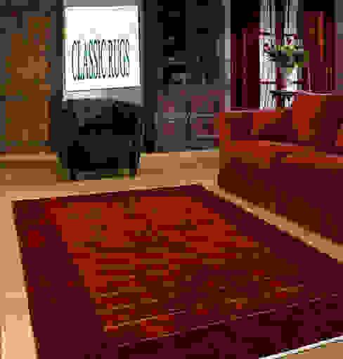Loribuft Rug :  Walls & flooring by Classic Rugs