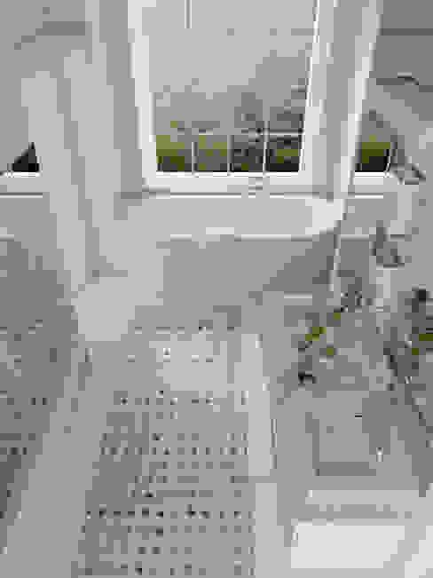 от Architecture du bain Классический Мрамор