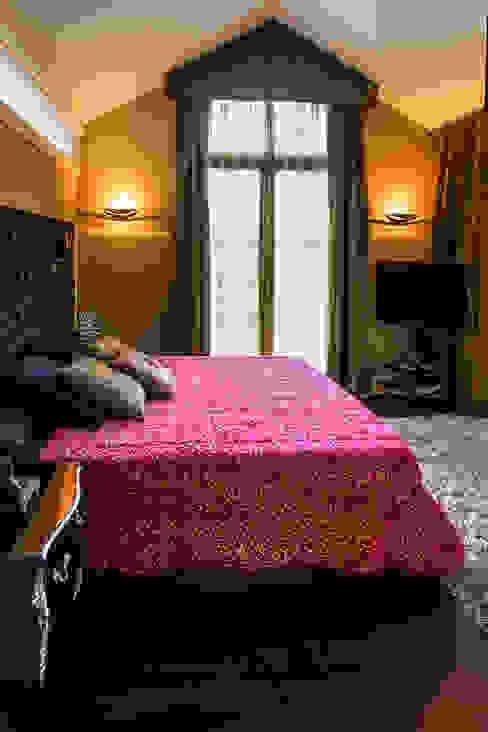 Modern Bedroom by Belén Sueiro Modern