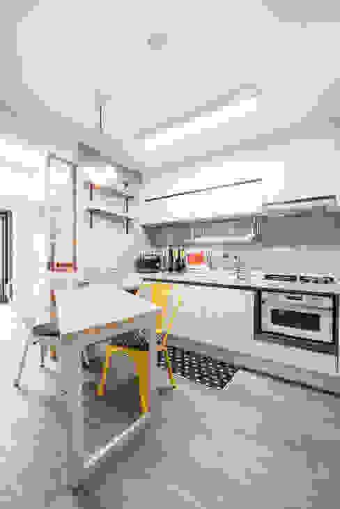 Dining room by JMdesign , Industrial