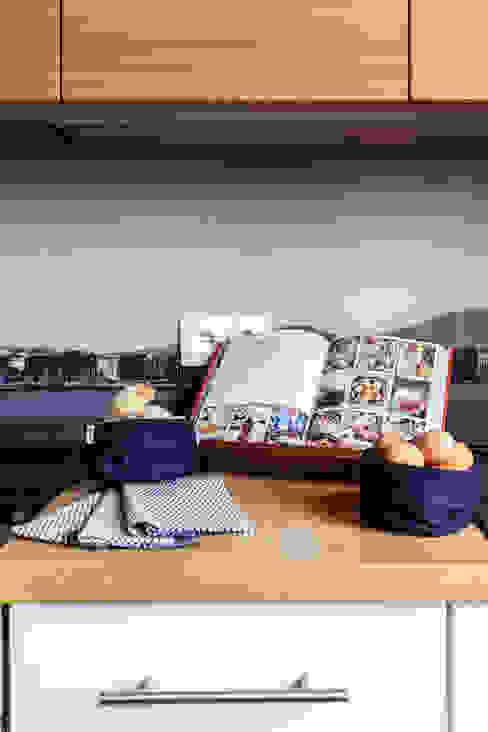 Cuisine scandinave par Ayuko Studio Scandinave