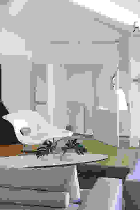 Salon moderne par jordivayreda projectteam Moderne