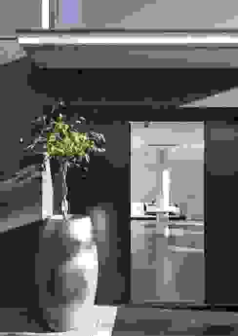 HOUSE-TEES Casas de estilo moderno de jordivayreda projectteam Moderno