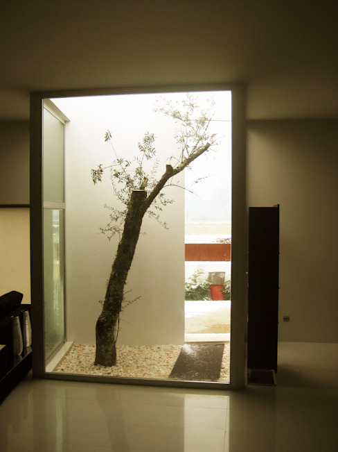 SG Light Salas de estar modernas por GRAU.ZERO Arquitectura Moderno