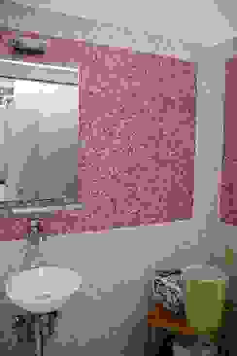Il bagno Bagno moderno di DF Design Moderno