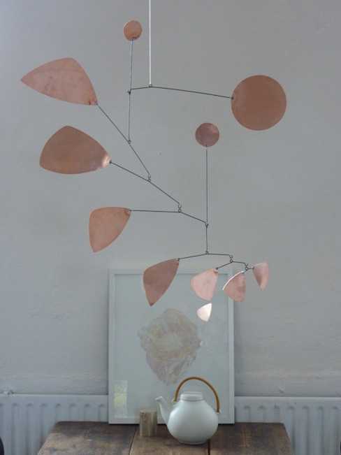 Lappalainen Living roomAccessories & decoration Metal