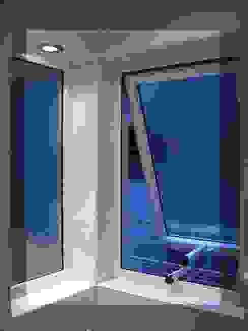 Trabajos realizados ArquiGlass Puertas y ventanas modernas