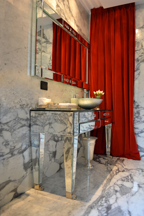 Dressing room by Fontenla,
