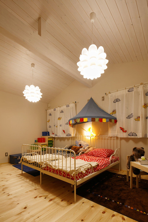 dwarf Nursery/kid's room