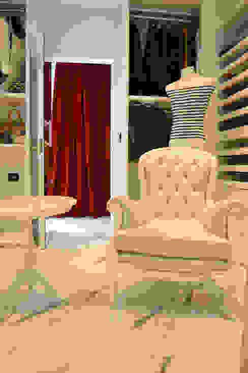 Salon de style  par Fontenla