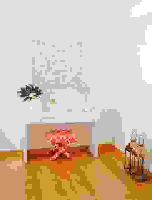 Salones de estilo  de White Glam