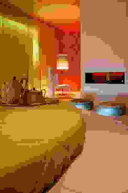 Dormitorios minimalistas de Susana Camelo Minimalista